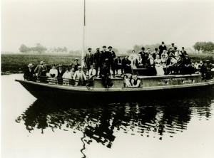Afb. 2: De snikke van 't Zandt naar Groningen