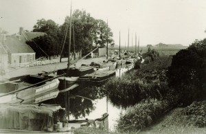 Afb. 9: Gavebn van Eenrum, circa 1920